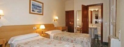 Hostal Prim is one of Los mejores hoteles y hostales de Madrid.