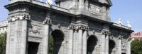 Puerta de Alcalá is one of Ocio, Cultura y Arte de Madrid.