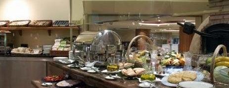 Hotel Abba Atocha is one of Los mejores hoteles y hostales de Madrid.