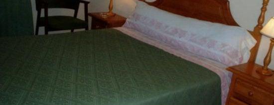 Hostal Parajas is one of Los mejores hoteles y hostales de Madrid.