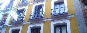 Hostal Visa is one of Los mejores hoteles y hostales de Madrid.