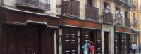 Calle de la Cava Baja is one of Ocio, Cultura y Arte de Madrid.