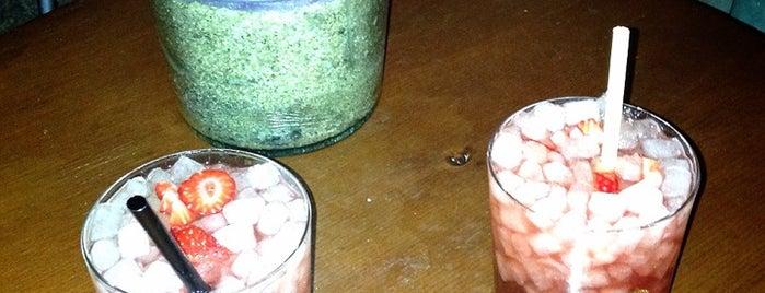 La Lluna is one of Begur-Tips.