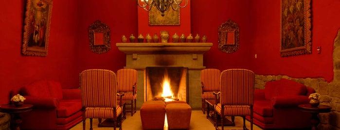 Casa Andina Premium Cusco is one of Posti che sono piaciuti a Isabel.