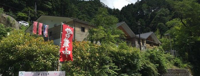やどり温泉 is one of 訪れた温泉施設.