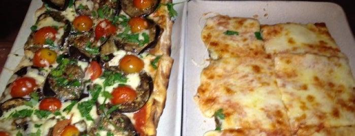 Pizza Al Taglio is one of Sergio'nun Kaydettiği Mekanlar.
