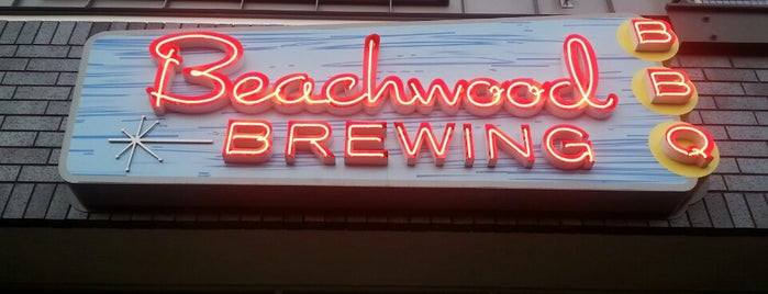 Beachwood BBQ & Brewing is one of California Breweries.