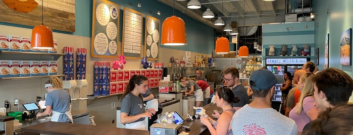 Sweet Cow is one of Boulder 2020 summer to dos.