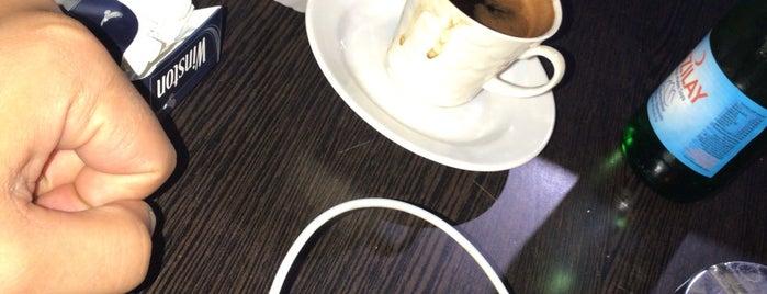 Cumhuriyet Park & Cafe is one of Serhan'ın Beğendiği Mekanlar.