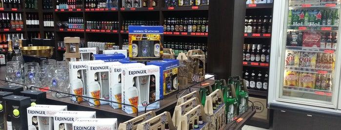 Real Adega & Emporium is one of Preciso visitar - Loja/Bar - Cervejas de Verdade.