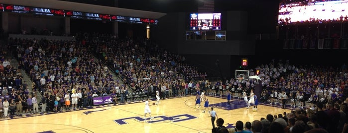 GCU Antelopes Arena is one of NCAA Division I Basketball Arenas Part Deaux.
