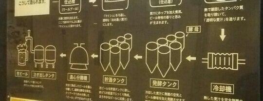 道頓堀麦酒醸造 is one of ぎゅ↪︎ん 🐾さんの保存済みスポット.