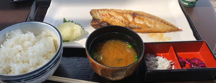 するが食堂 is one of สถานที่ที่ la_glycine ถูกใจ.