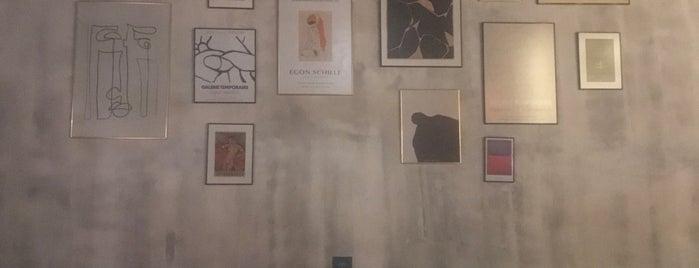Studio House is one of Mutlaka gidilecek.