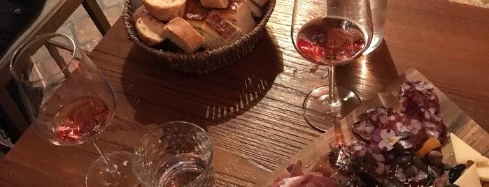 Wine bar Suklje is one of Orte, die Iveta gefallen.