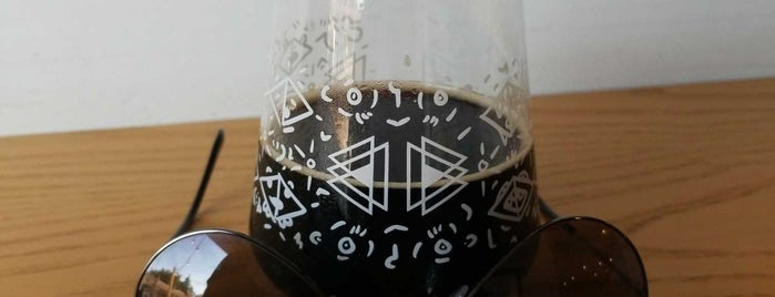 Vennture Brew Co is one of Chicago area breweries.