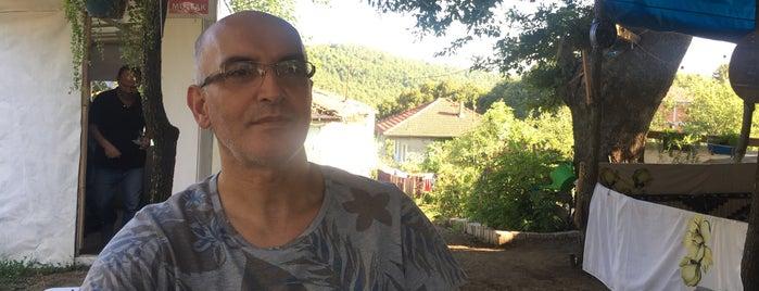 Muratbalkoc'un Beğendiği Mekanlar