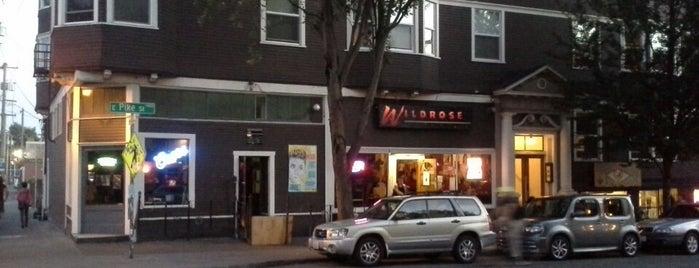 Wildrose is one of PNW.