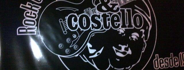 Abbott & Costello is one of Bogotá y alrededores.