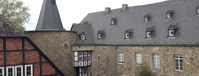 Schloss Hohenlimburg is one of 4sqRUHR Hagen #4sqCities.