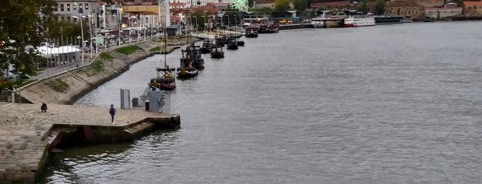 Vila Nova de Gaia is one of Locais Visitados.