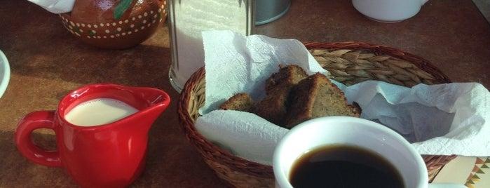 México Latte is one of Lieux sauvegardés par Julius.