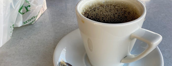 Coffee GUTTA is one of İstanbul.