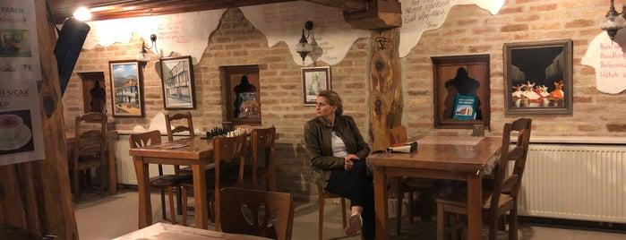 Sandıklı Kültür ve Sanat Evi is one of Tarihi.