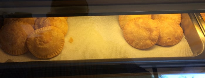 full pastelitos is one of Breakfast DR.