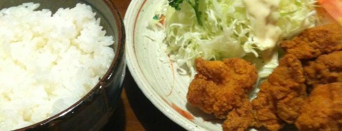 来夢来人 is one of Toyokazuさんのお気に入りスポット.