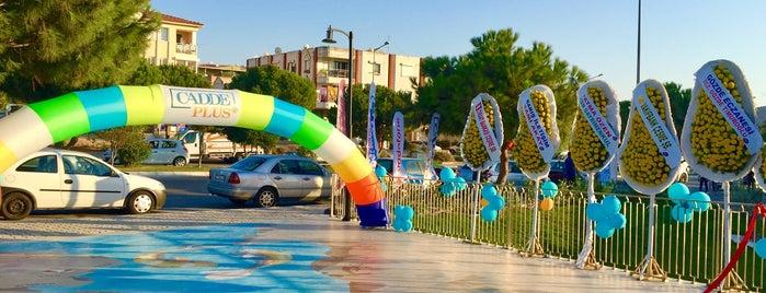 Cadde Plus is one of İzmir2.