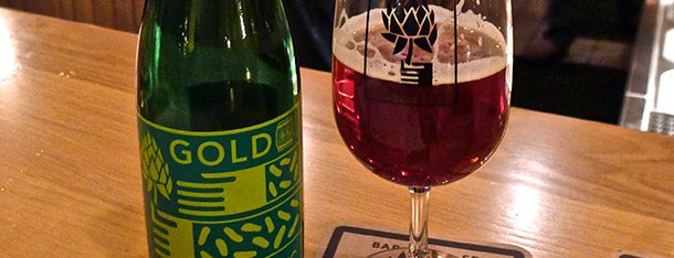 Mikkeller Bar SF is one of Craft beer all around the world.