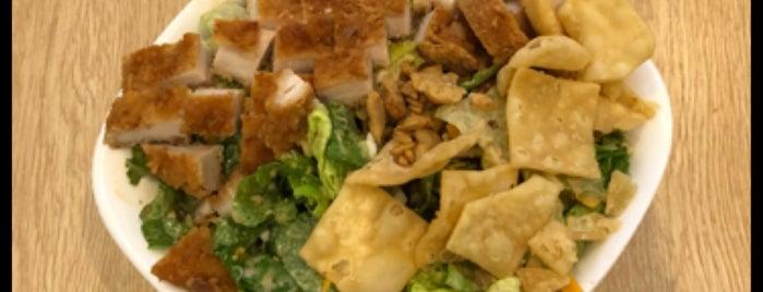 SaladStop! is one of Top Jakarta Restaurants.