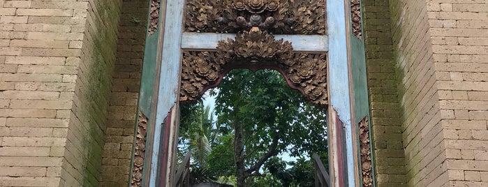 Bali pulina is one of Bali.