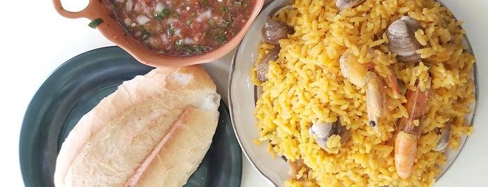 Gran Cocina Mi Fonda is one of Chilango.