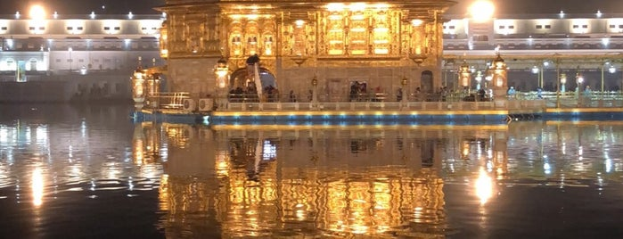 Amritsar | ਅਮ੍ਰਿਤਸਰ is one of INDIA.