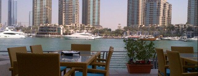 Waynak Restaurant & Cafe is one of Dubai Food 7.
