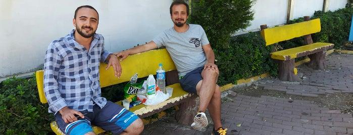İçmeler Sahil is one of Posti che sono piaciuti a Özge.