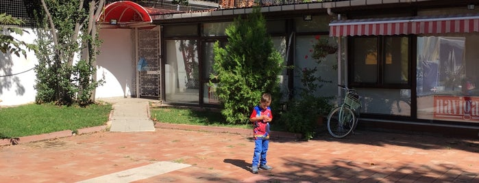 Kalamis Sanat Merkezi is one of Posti che sono piaciuti a Muratti.