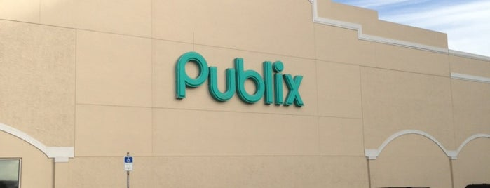 Publix is one of Miami Exploration!.
