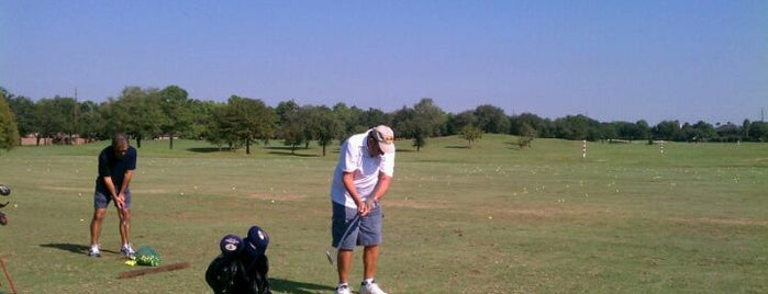 Cinco Ranch Golf Club is one of Patricia's Liked Places.
