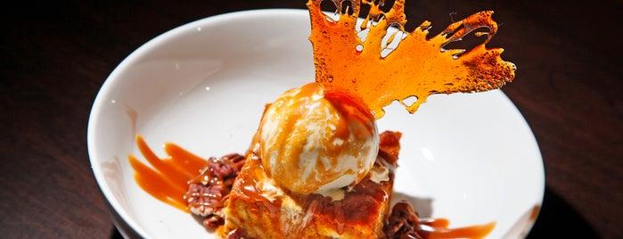 Crème Cupcake + Dessert is one of Favorite Des Moines Eats.