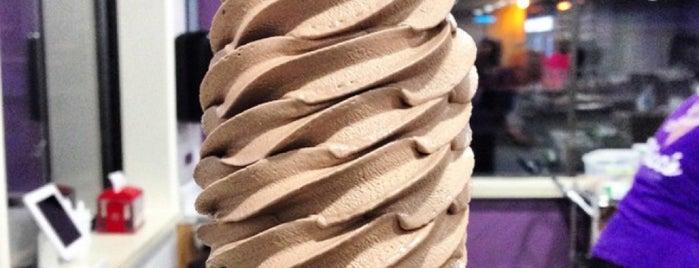 Picc's Ice Cream is one of Gespeicherte Orte von G.