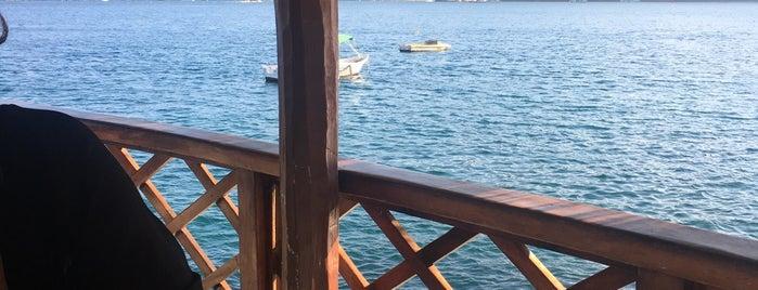 Restaurante Boca Chica is one of Isabel : понравившиеся места.