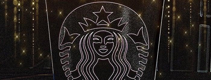 Starbucks is one of Posti che sono piaciuti a Anna.