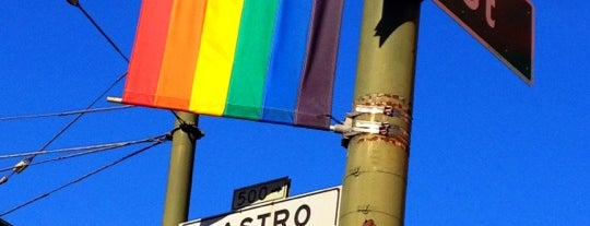 Castro St is one of San Francisco: to do list.