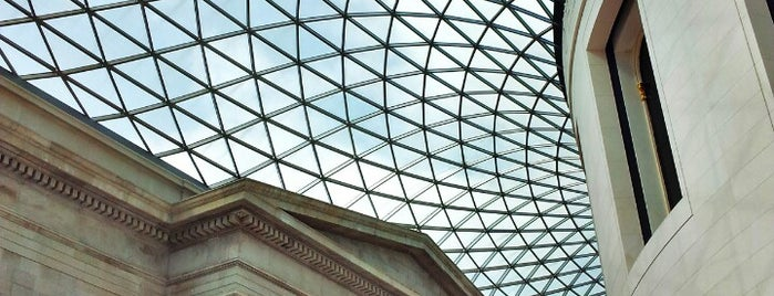 London's Best Museums - 2013