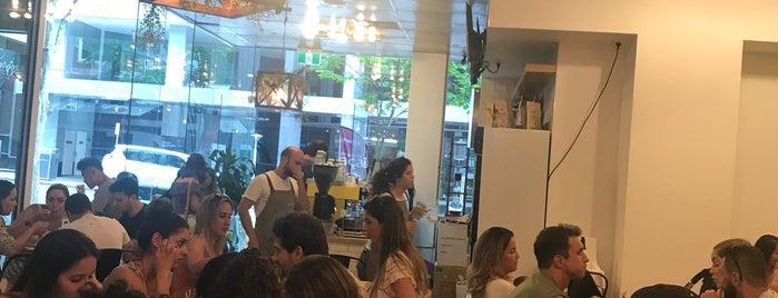O Brasileiro is one of João'nun Beğendiği Mekanlar.