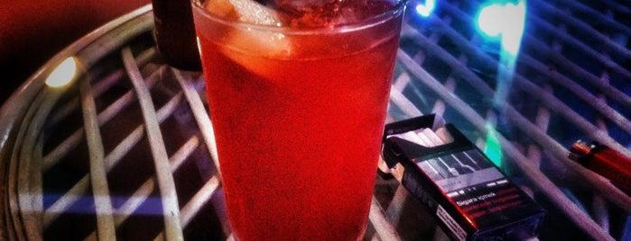 Aloha Cocktail Bar is one of Fethiye ♡ Ölüdeniz.