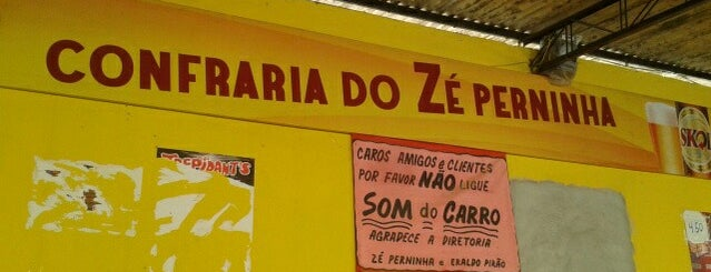 Confraria do Zé Perninha is one of sem planos? try me.